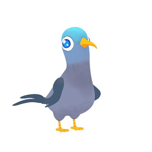 pidgeon4