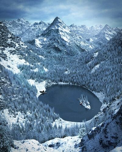 Snowy mountain final 1 edited