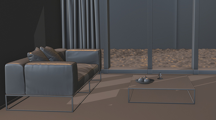 woods_candle_sofa_clay_monorender