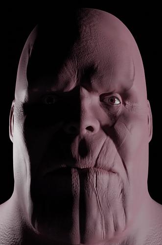 ThanosBlender
