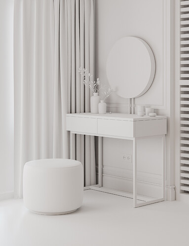 bedroom_archviz_clay
