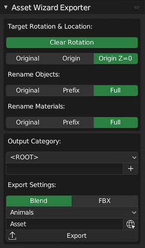 export_options