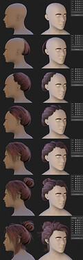 hair_process
