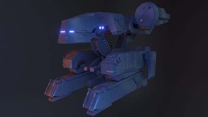MGSRex_progress_v032
