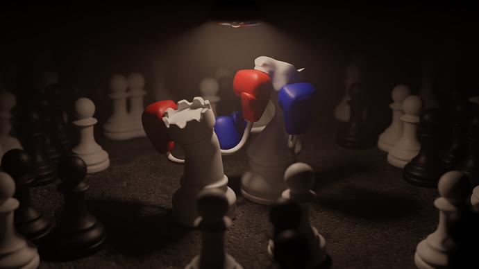 T1chy: Chess Club