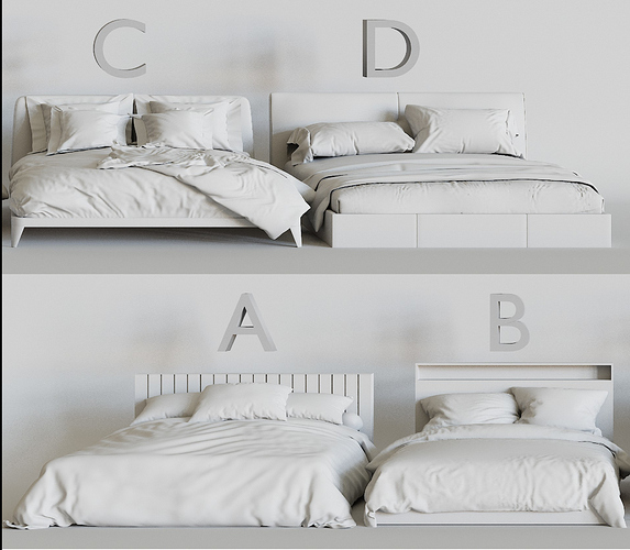 Bed__Ranking