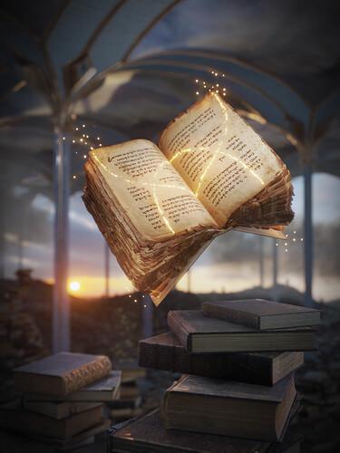 Magic Book Entry-05