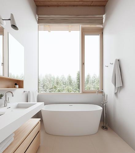 Archviz_bathroom