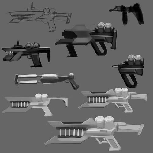 GunShowcase
