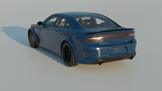 Dodge_Charger_low_poly (4)