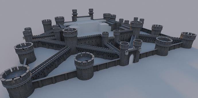 Castle_WIP2
