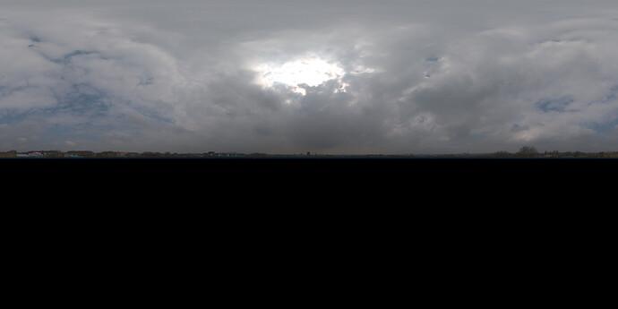 1313 Cloudy