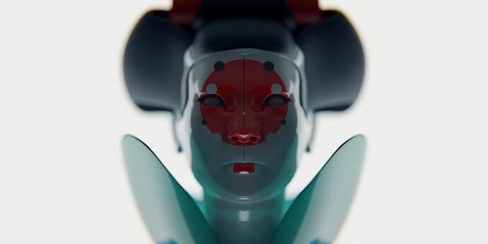 Geisha test_1