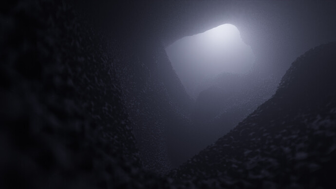cave 180 sample _ denoise
