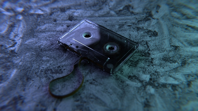 casette3