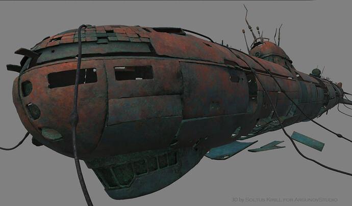 Submarine_Soltus_Kirill_010