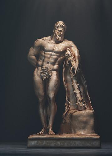 36 - Hercules