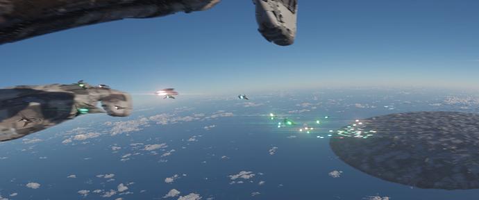 Imminent War screenshots 01