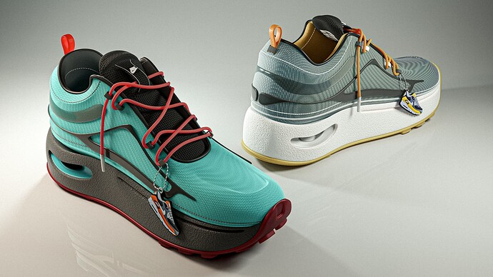 Shoes_Rendered_PSD