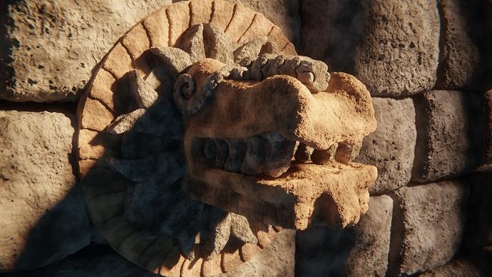Millani: Quetzalcoatl