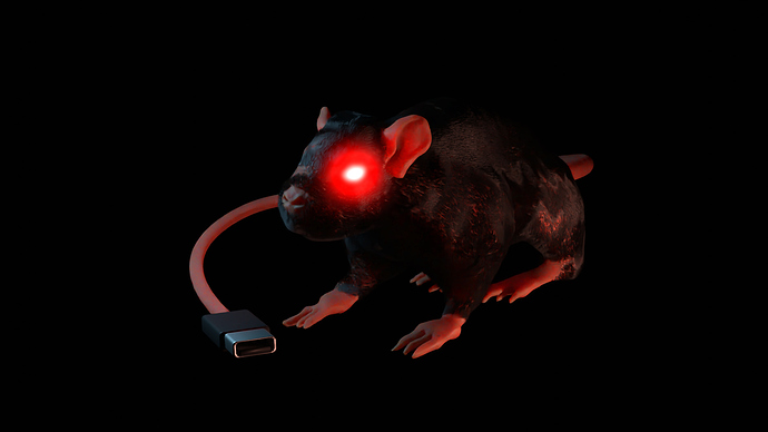 Laser_mouse