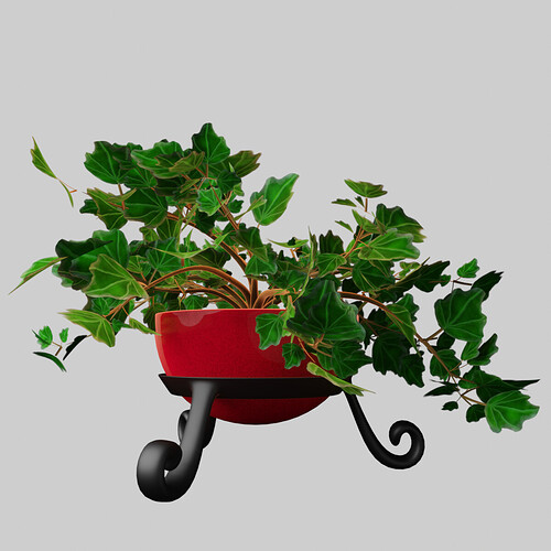 English ivy in red bowl shot 1.2.png
