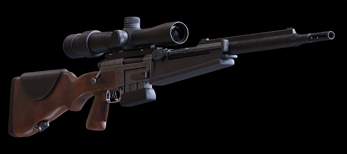 Rifle (2)