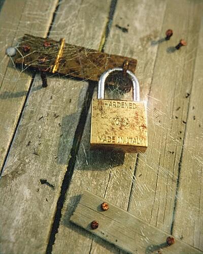 the lock11