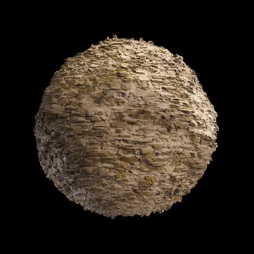 sphere_rocky