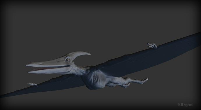 Pteranodon_opengl