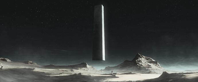 Iapetus - A Space Odyssey 1