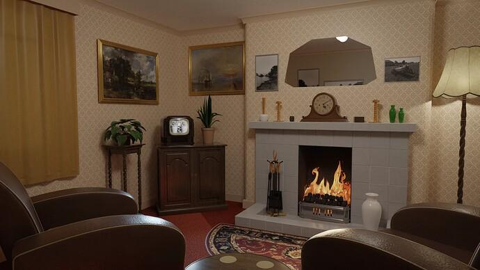 living room 020 - R1