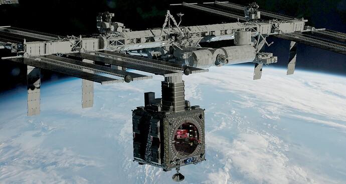 Planetary Defense System (ISS) v2 s1024 dn+cb