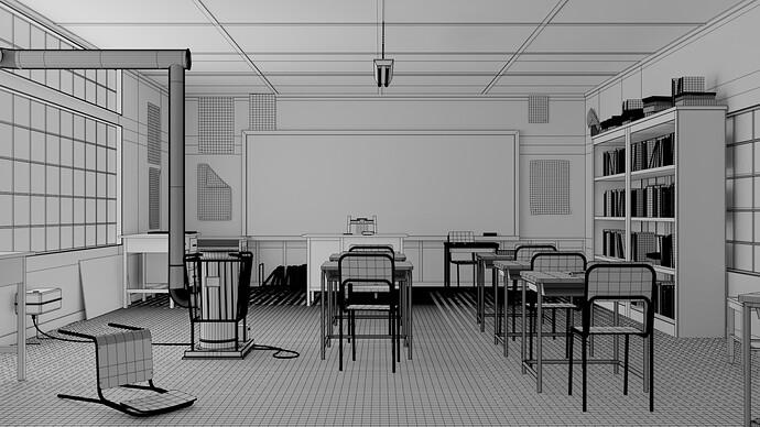 classroom wireframe 03
