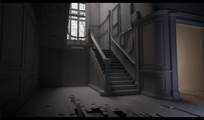 StairsUE5