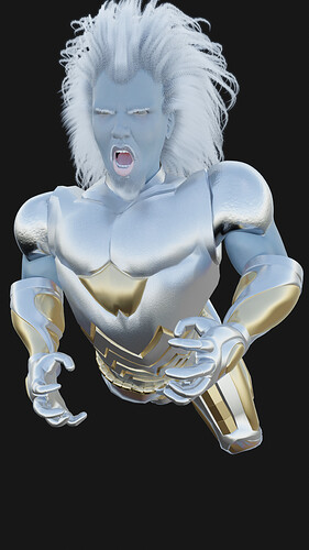 Phantom Freeze 4