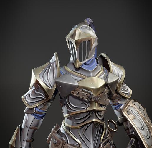 KnightMale_14