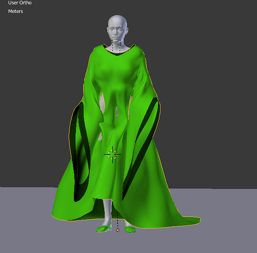 cloth-simulation