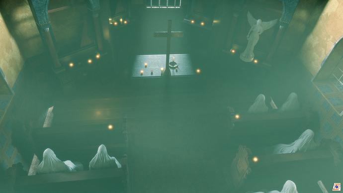 ghost church above final
