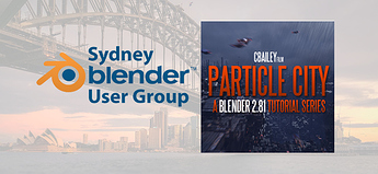 SyndeyBlenderUserGroup_Event01