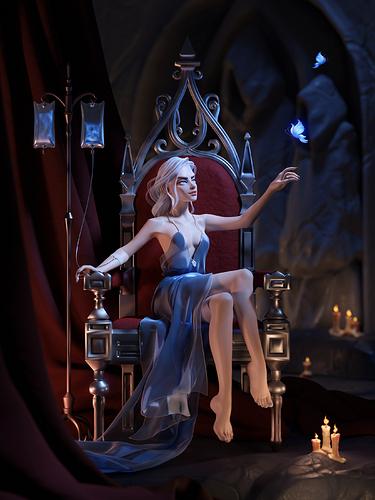 FairyTail_Render