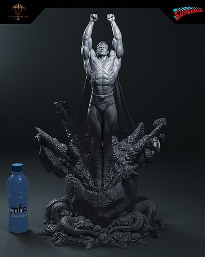 SupermanBrainiacPoseA50001