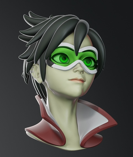 TRACER001
