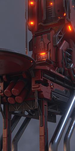 scifi_diorama_full_render_04building