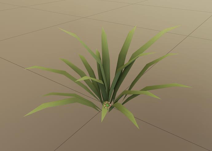 GrassClump