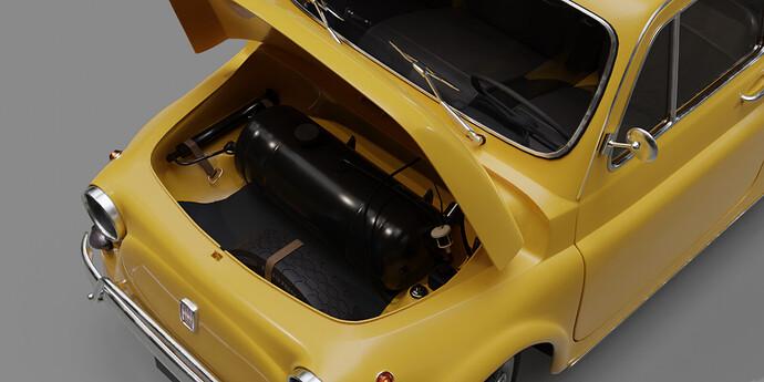 fiat_500L_yellow_hood_hd