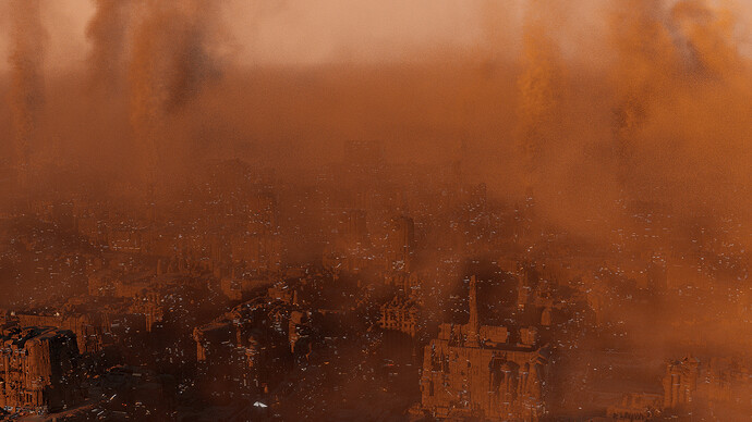 smog city progress