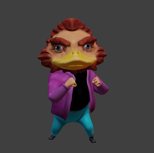 duckroninconcept