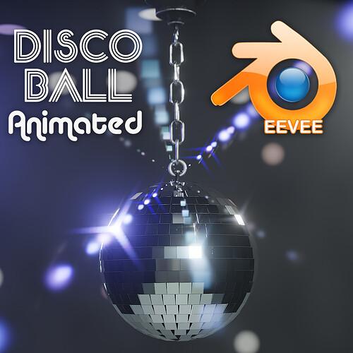 discoball_artstation