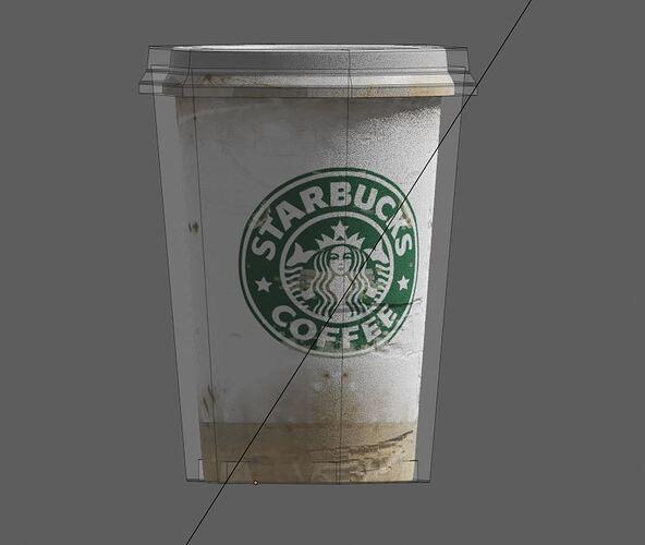 Starbucks_Edit Mode
